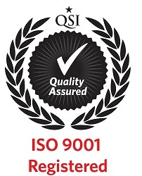 ISO 9001 Award to Lucky Group